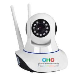 Camera IP WiFi Camera IP WiFi WTC-IP9507 độ phân giải 1.0 MP