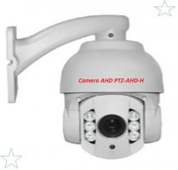Camera AHD Camera AHD PTZ-AHDH độ phân giải 2.0 MP