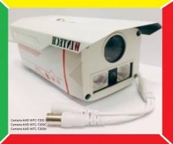 Camera AHD Camera AHD WTC-T205H độ phân giải 2.0 MP