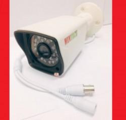 Camera AHD Camera AHD WTC-T208H độ phân giải 2.0 MP