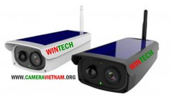 Camera IP WiFi Solar power Camera Wifi