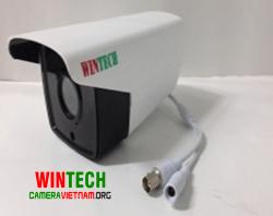 Camera AHD Camera AHD WinTech  WTC-T301 độ phân giải 1.0 MP