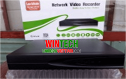 Đầu ghi Camera Đầu ghi hình camera WinTech  WTD -32IP