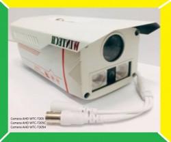 Camera AHD Camera AHD WTC-T205C độ phân giải 1.3 MP
