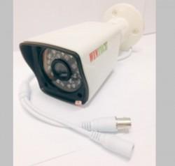 Camera AHD Camera AHD WTC-T208C độ phân giải 1.3 MP