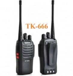Máy Bộ Đàm Máy bộ đàm TK-666