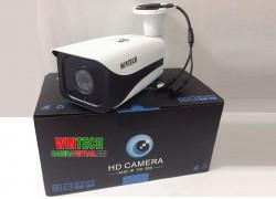 Camera AHD Camera WinTech AHD-801H độ phân giải 2.0MP