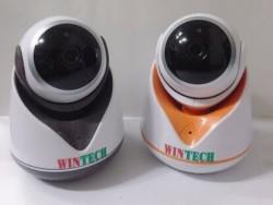 Camera IP WiFi Camera WinTech CARE W1 độ phân giải 2.0 MP