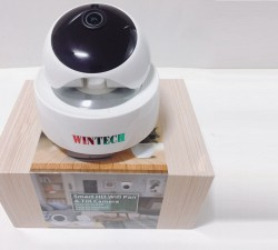 Camera IP WiFi Camera WinTech WTC-IPQC2 độ phân giải 2.0 MP